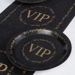 Assiette jetable - VIP x10