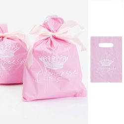 Sac bonbon princesse lot de 6