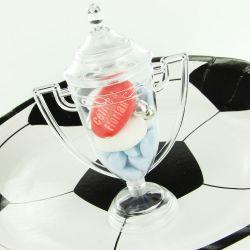2 Boite dragées Coupe de foot