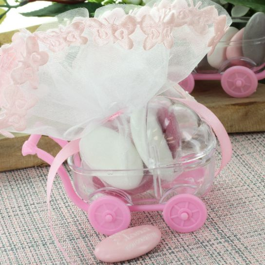 8ffd0f2b67566 Vêtement dragées - un joli cadeau pour les nouveaux nés - Fleurs de ...