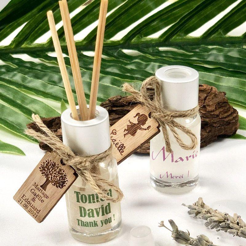 Mini Diffuseur parfum personnalisé Marque place X30