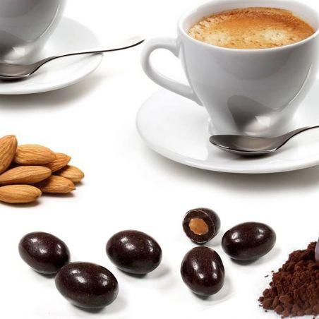 Dragées amande saveur CAFÉ EXPRESSO