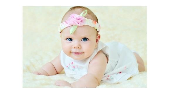 Cinq questions autour du baptême d'un bébé